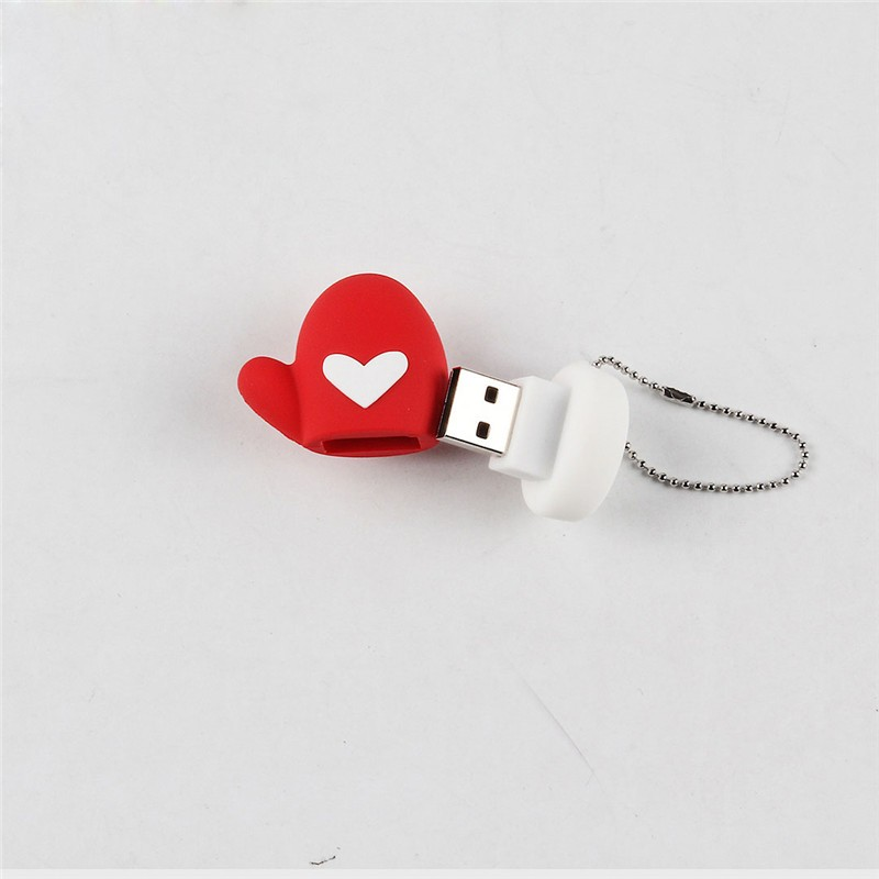 Special Usb flash drive for Christmas